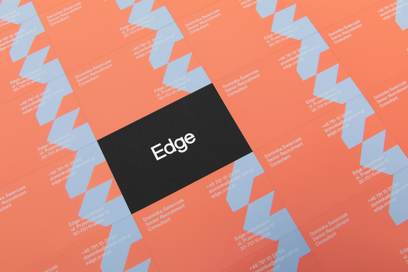 black clean grid Layout move print typography   Web