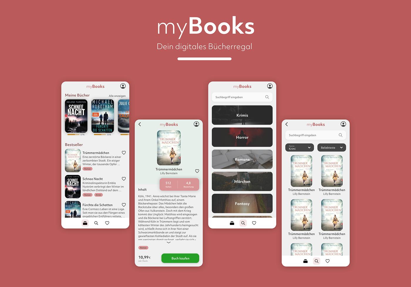 app Appdesign