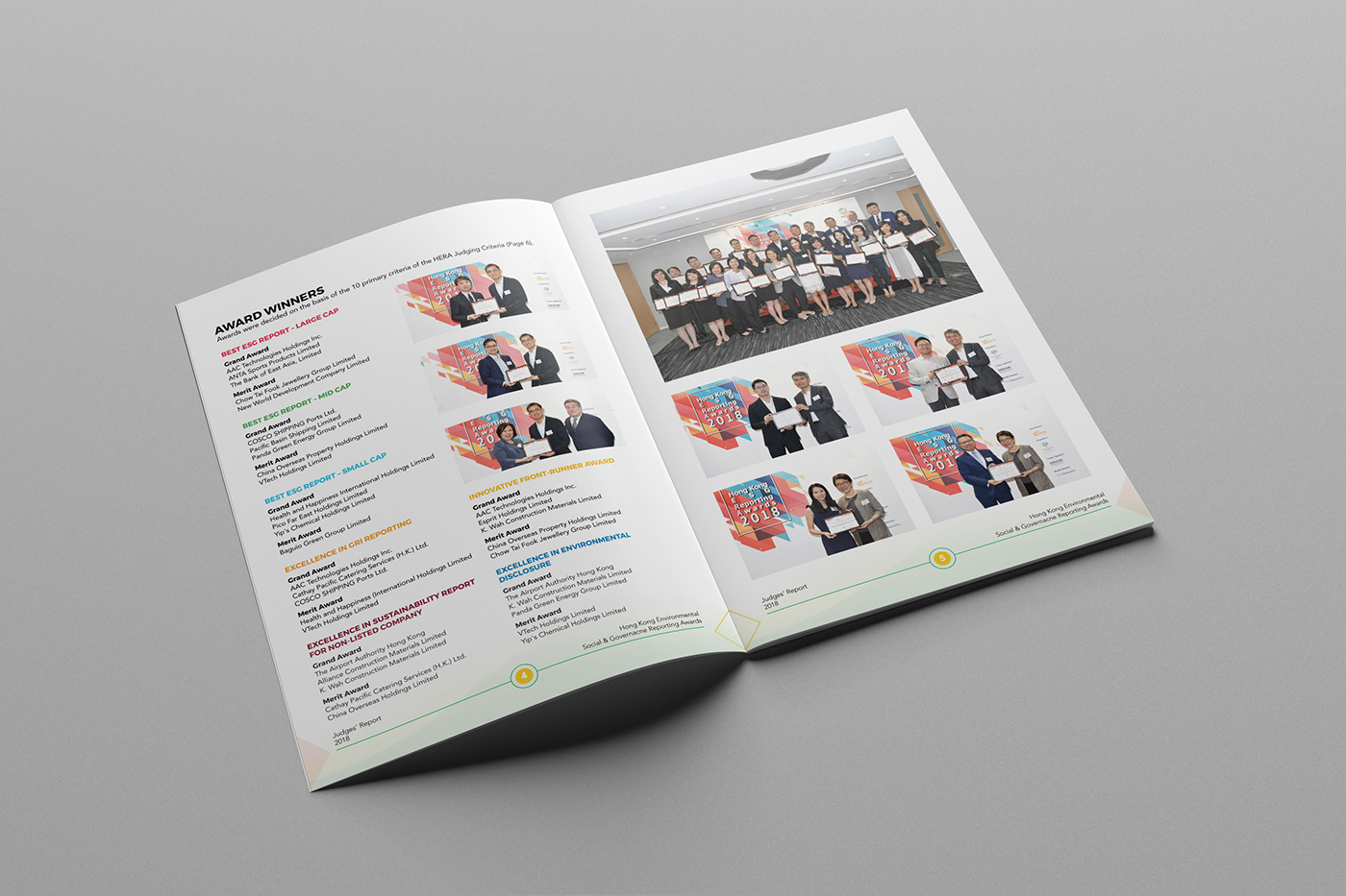Brochure Project on Behance