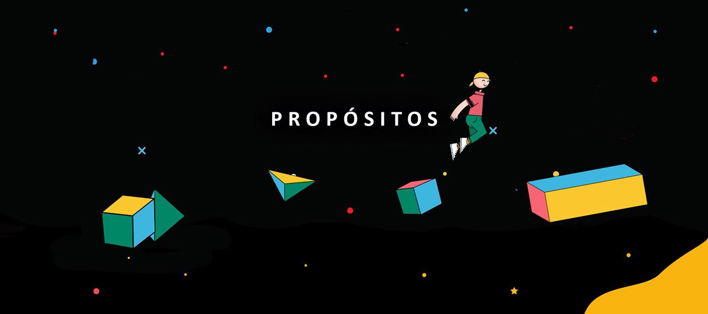publicidad ilustracion vector diseño mundo marketing   Packshot univers design ILLUSTRATION