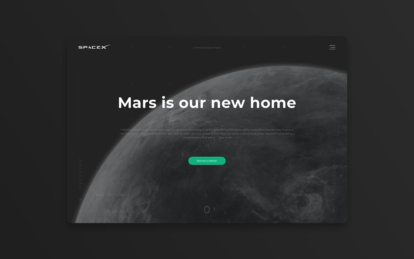 clean Web chellenge UI free freebie designer Interface colours