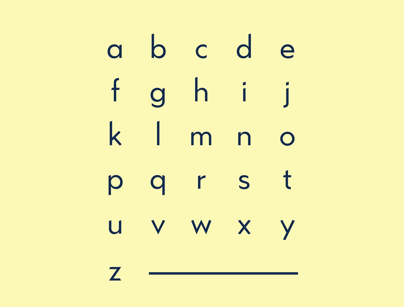 Typeface geometric Unique Geometric Typeface edge kano font Free font free typeface free Unique Typeface san serif Download free font font design