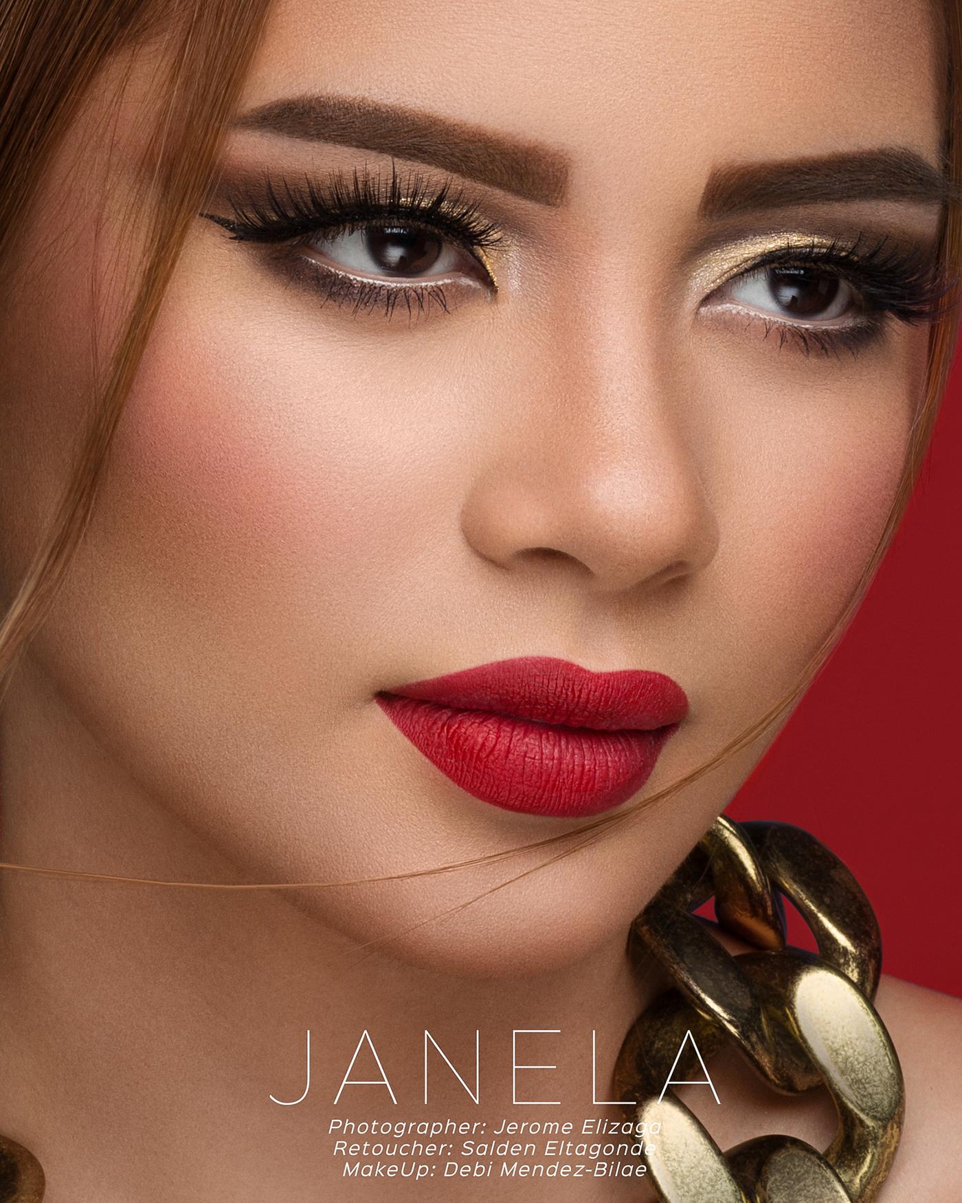 JANELA x MAGCLOUD Magazine on Behance