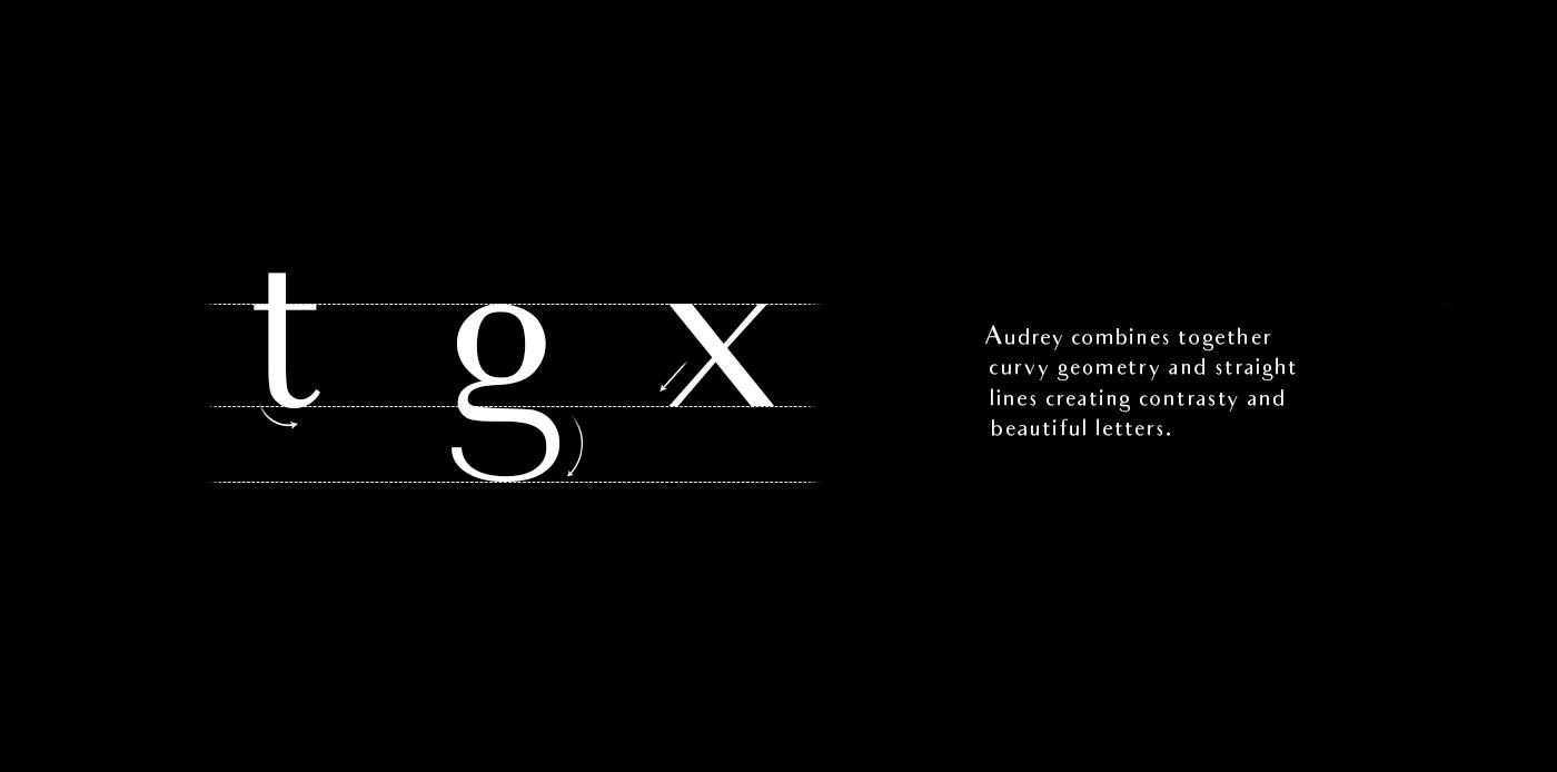 fashion design Free font download sans serif