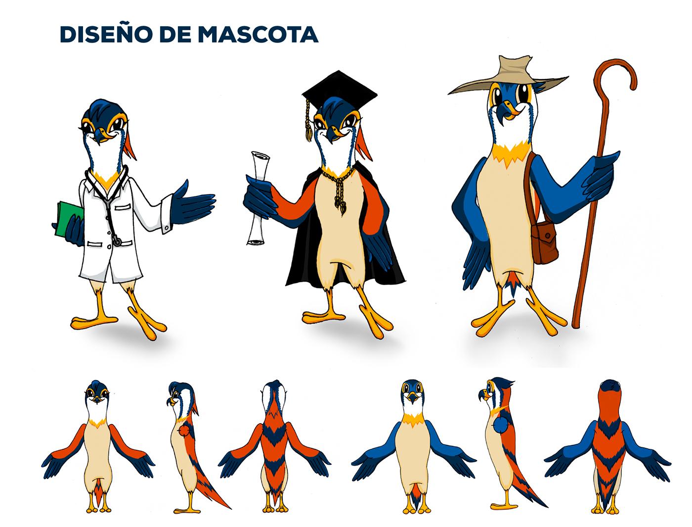 branding  graphic design  University contest redesign logo Ecuador quito puce brands