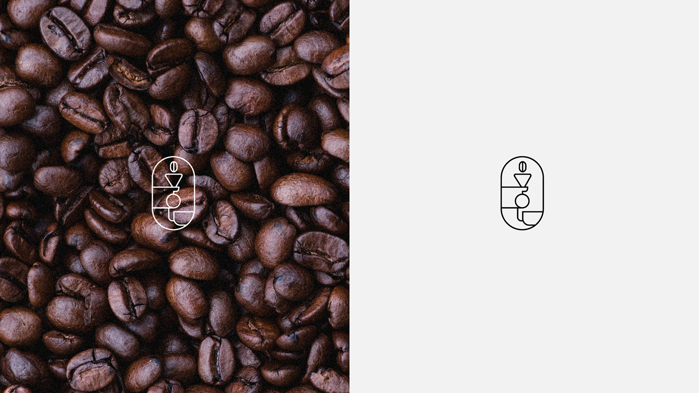 Branding coffee branding illustration Coffee Coffee roasting design graphic desin ILLUSTRATION  roasting house