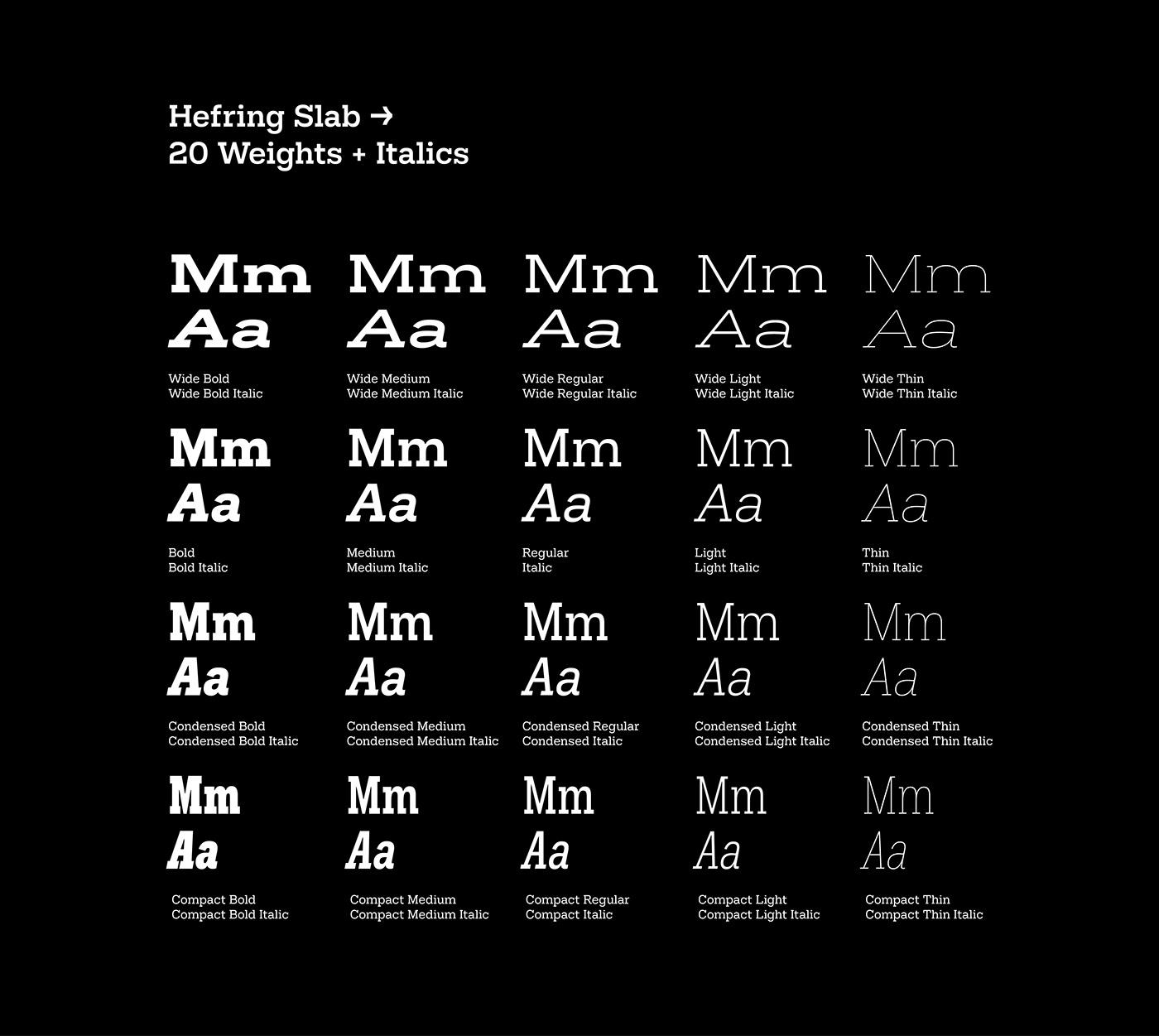 slab slab serif geometric Display Typeface font basebal sport Variable Font design
