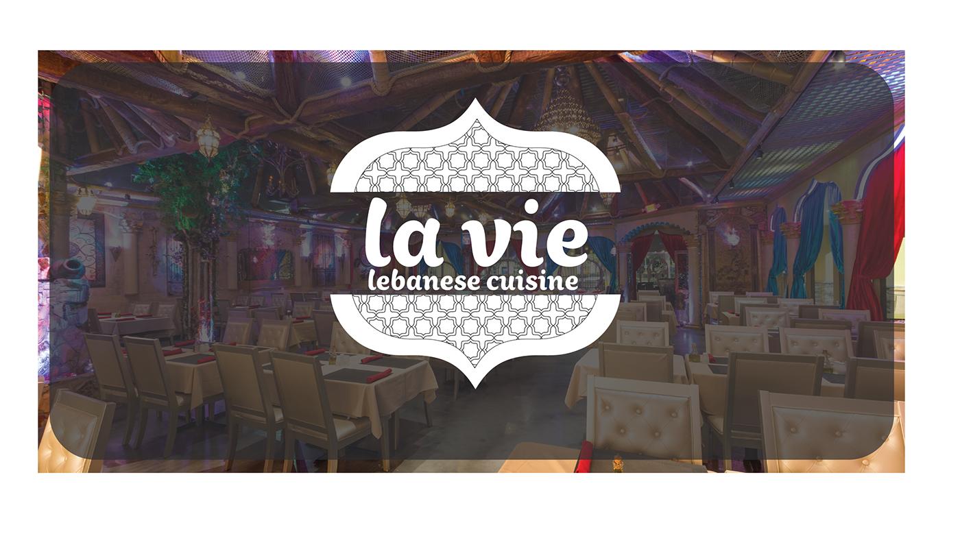 優秀的46張餐廳logo欣賞