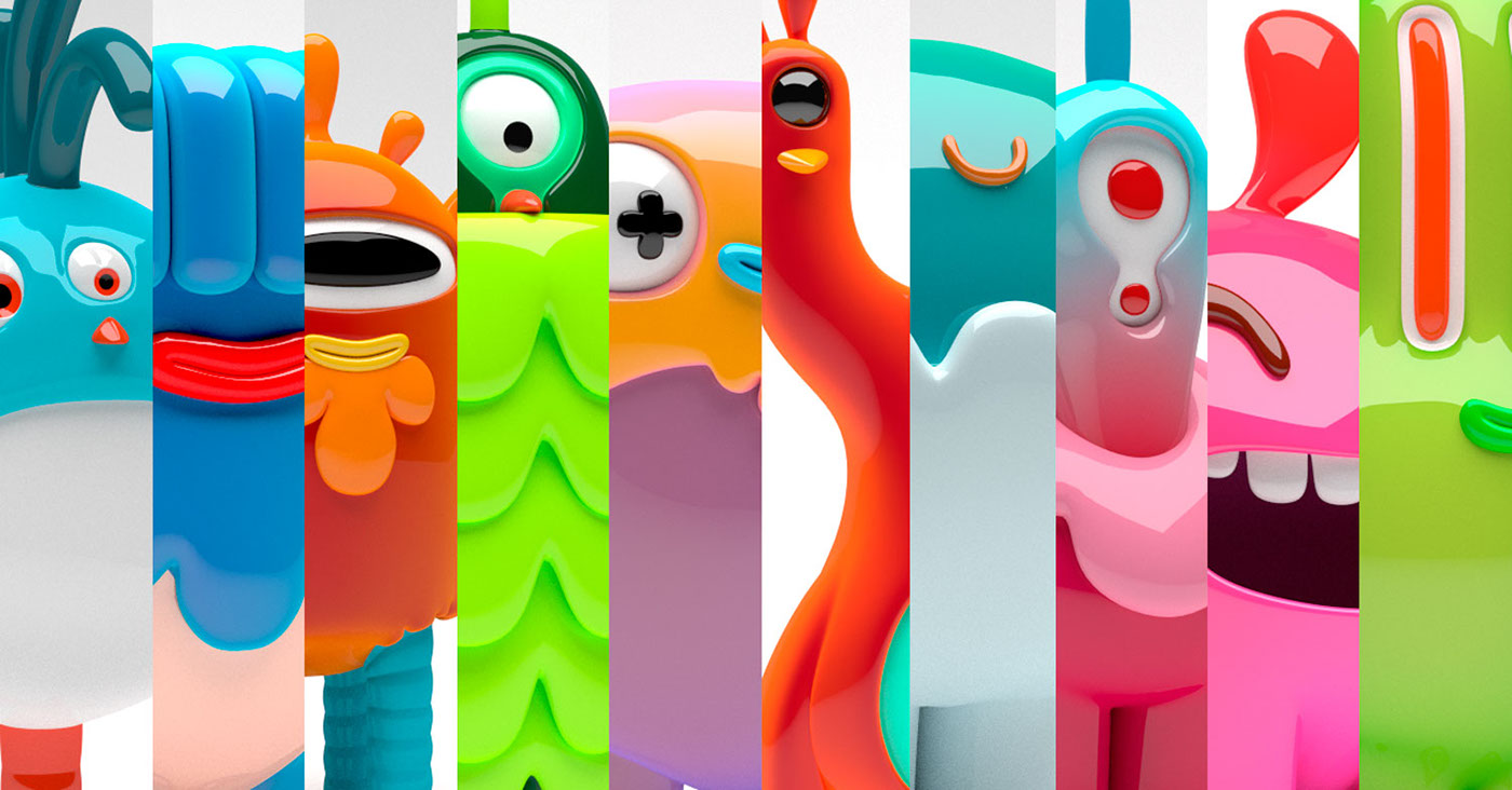Character Design Behance : Character design for roooster on behance