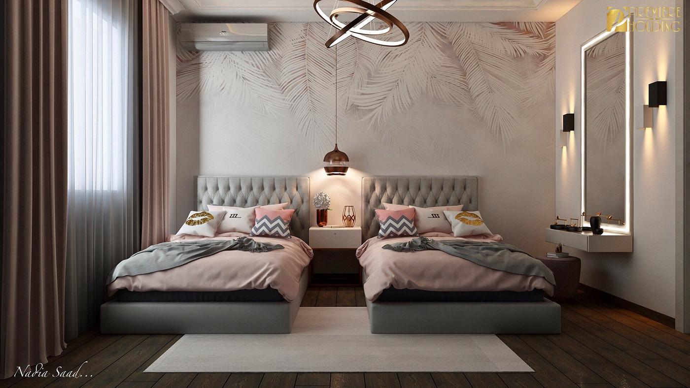 優質的44款臥室設計欣賞