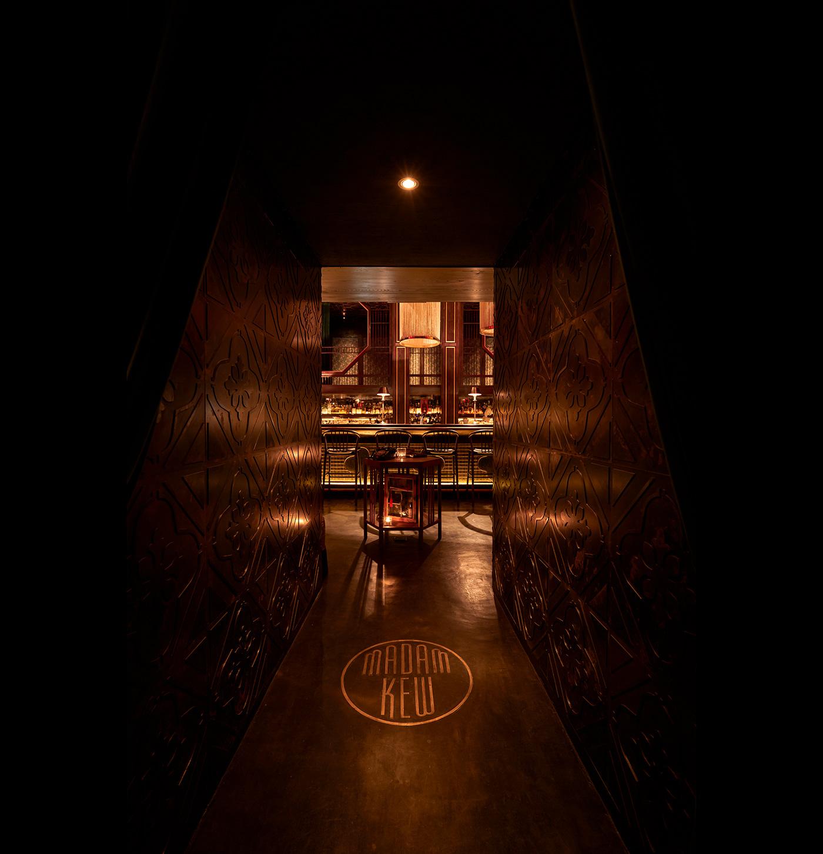 architecture bar cocktail interior design  lounge Nightlife vietnam