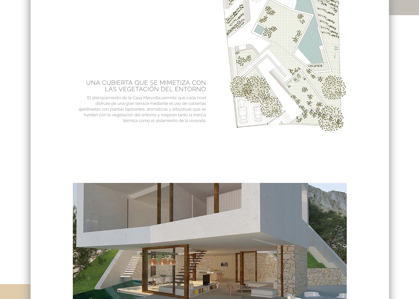 Art Direction Web Design For Nodopía Architecture On Behance