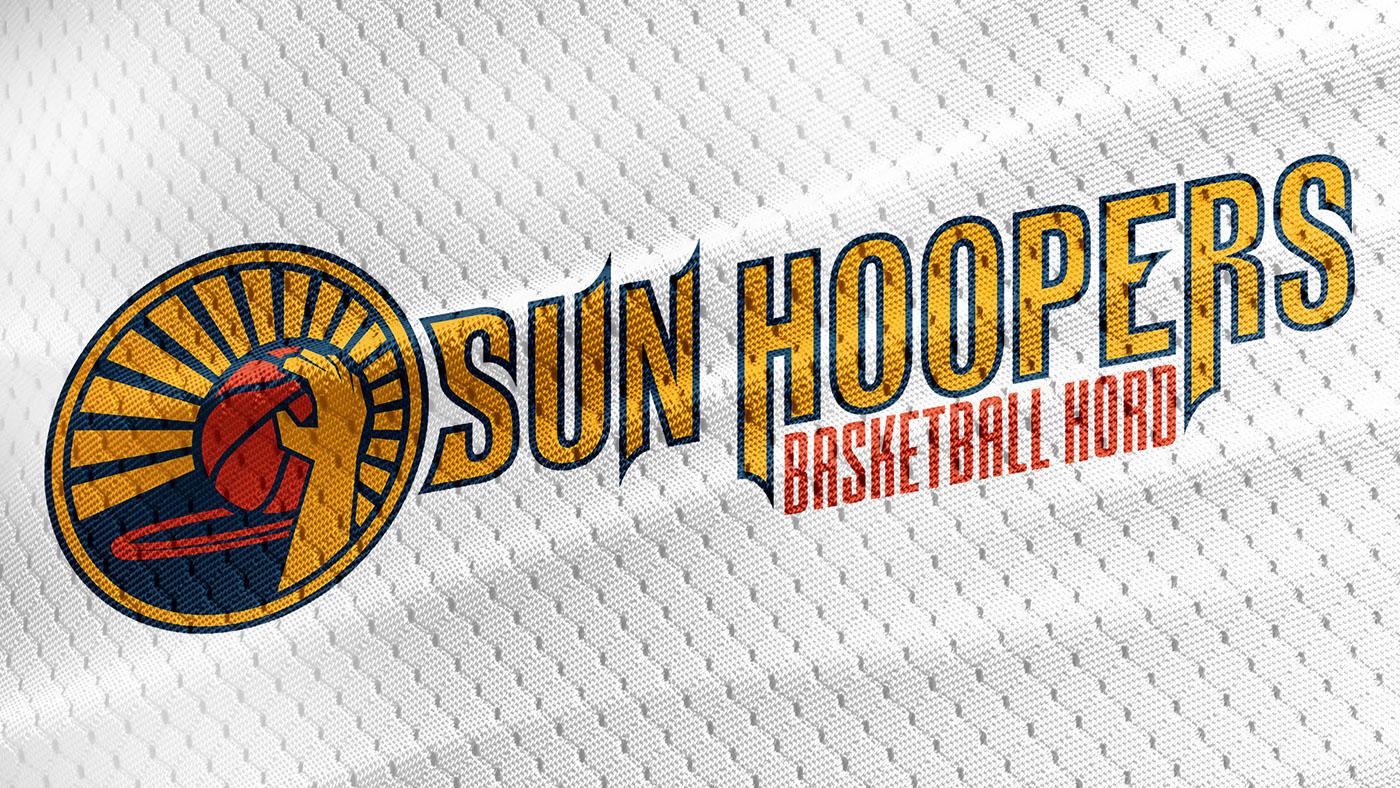 精緻的25款籃球logo欣賞