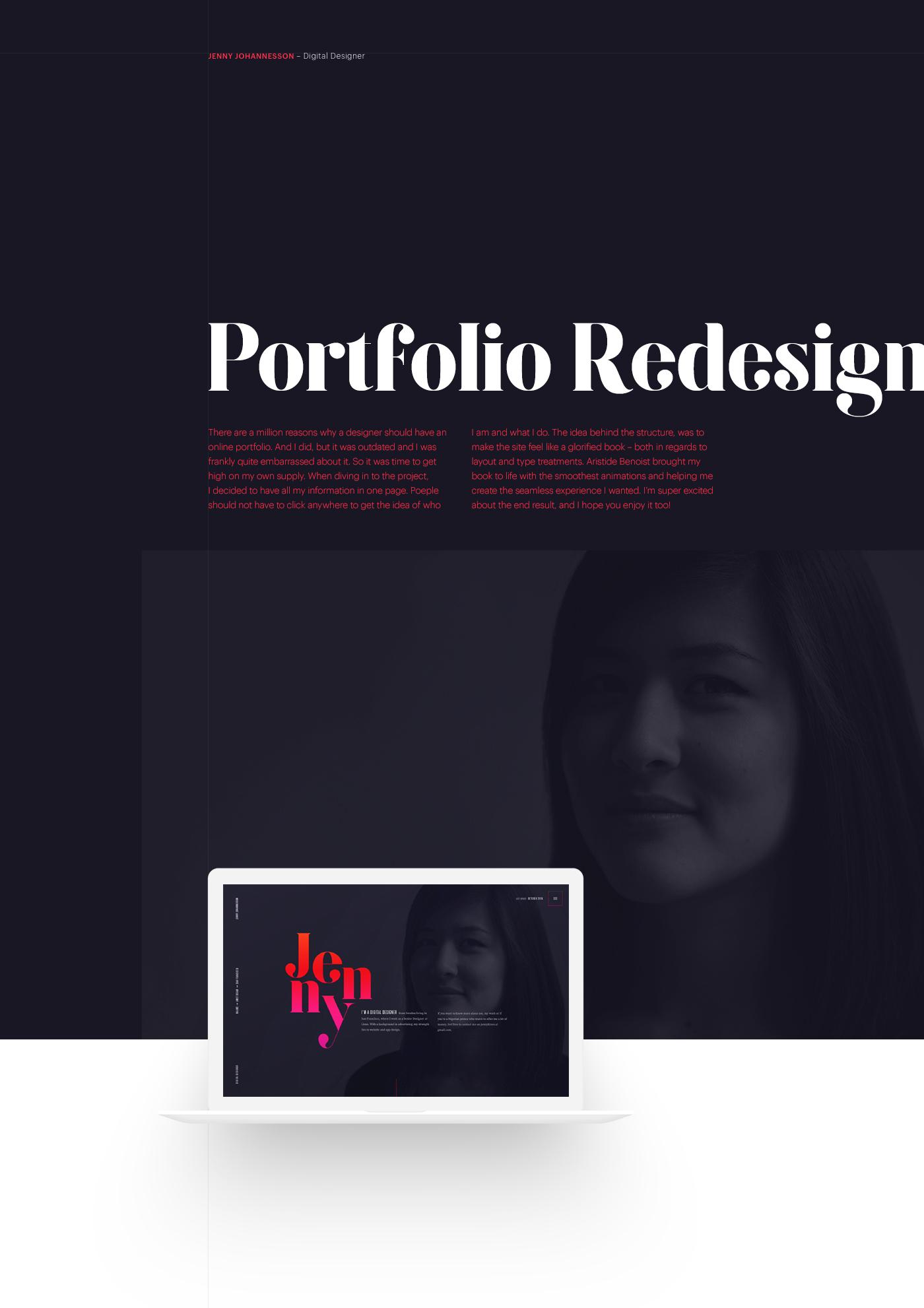 portfolio designer personal adidas goku purple gradient seamless