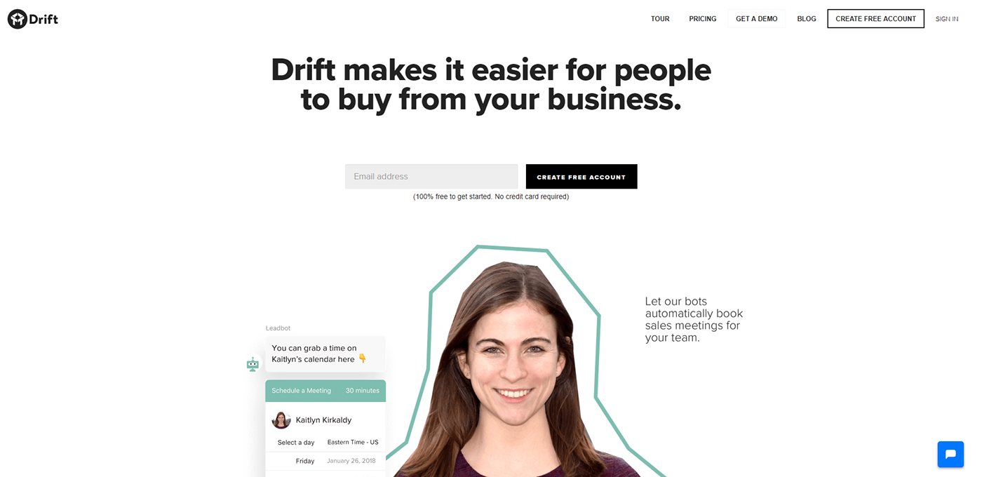 https://www.drift.com/