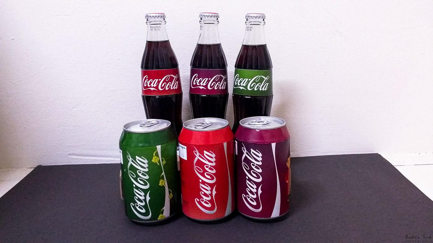 精緻的19個可口可樂包裝欣賞