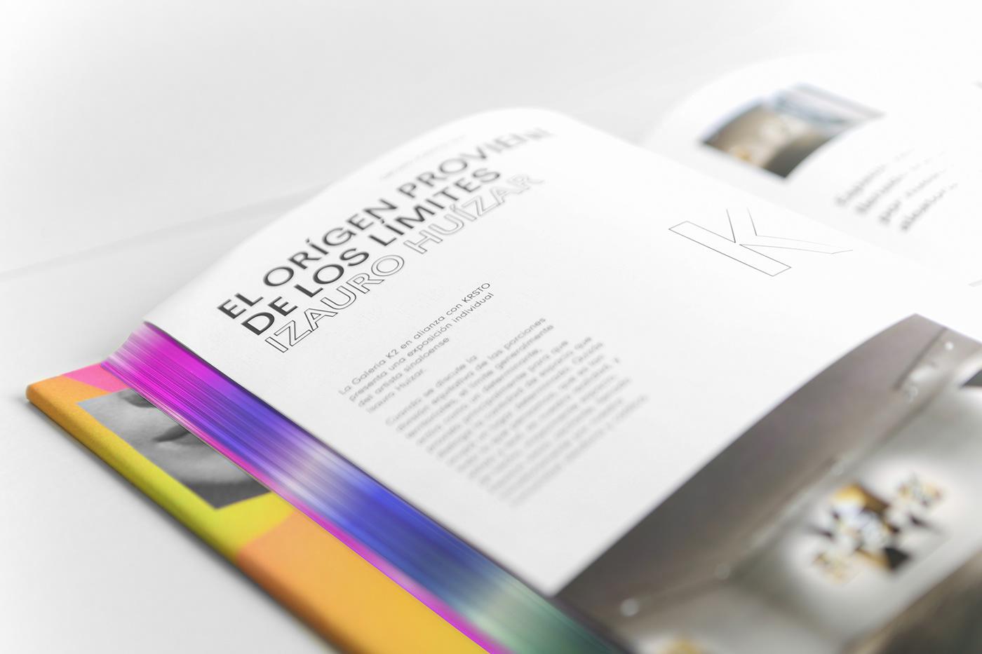 design monterrey graphic gradients art editorial type motiongraphics logo digital