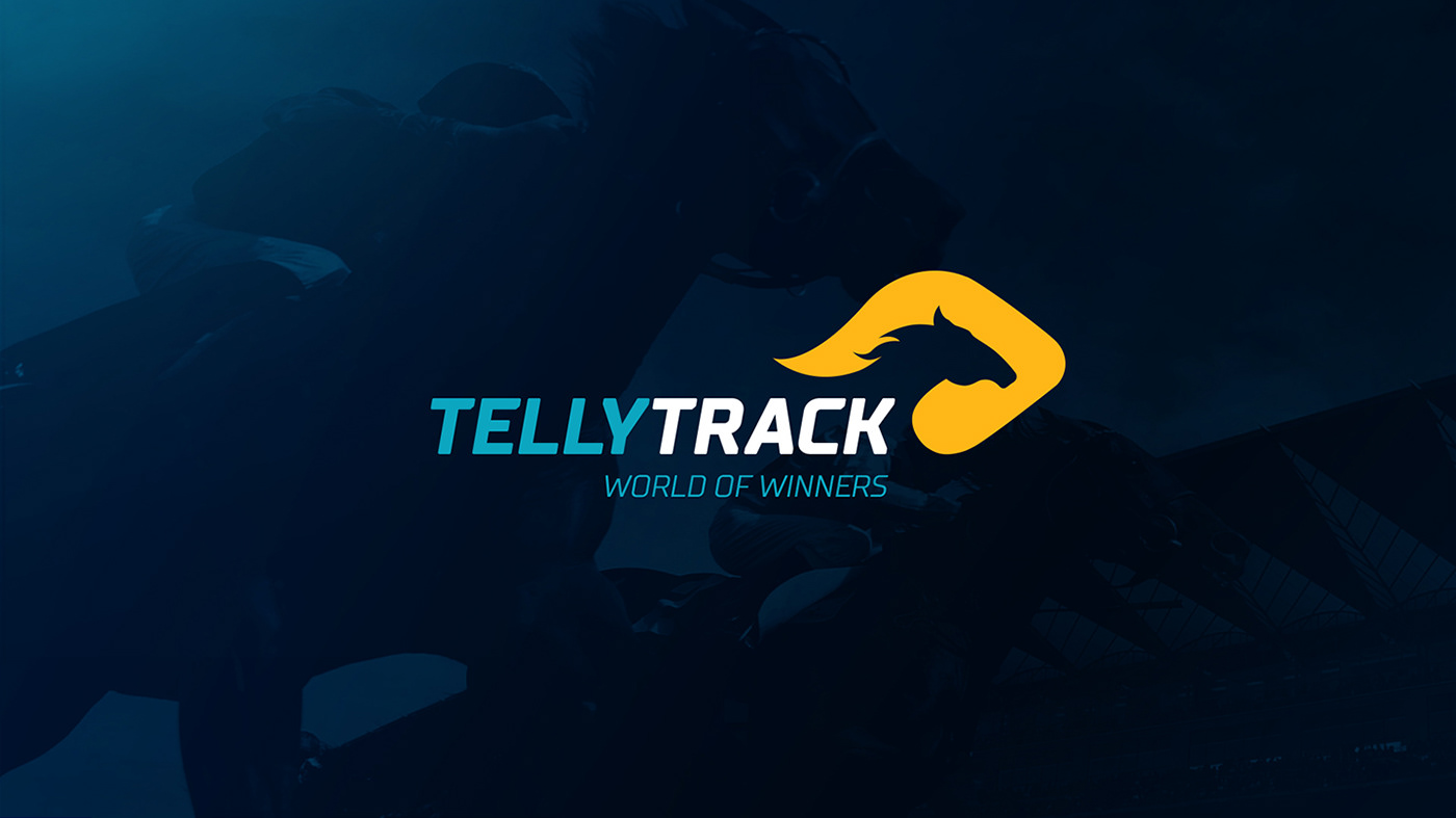 telly track betting