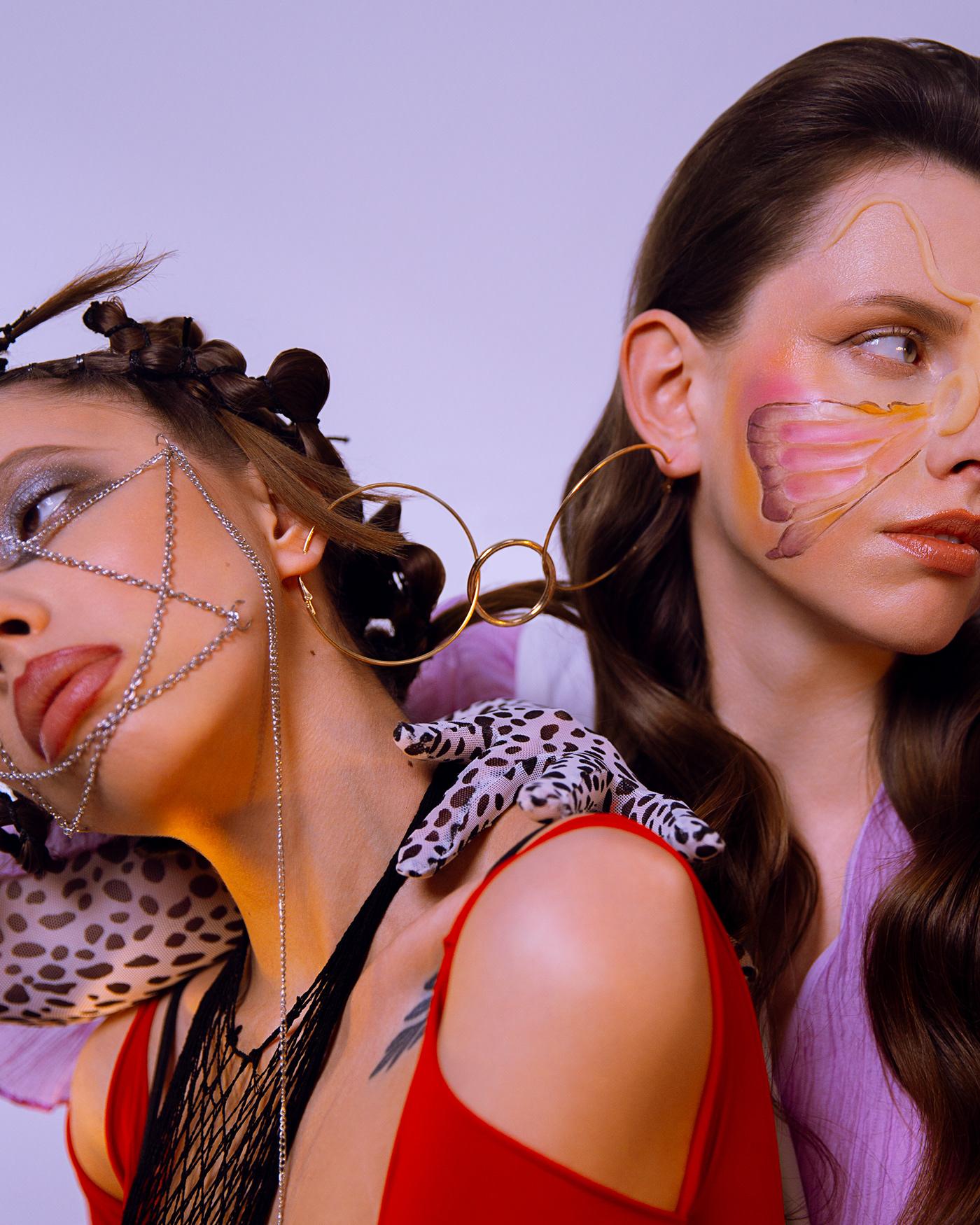 art art photo Fashion  SFX studio