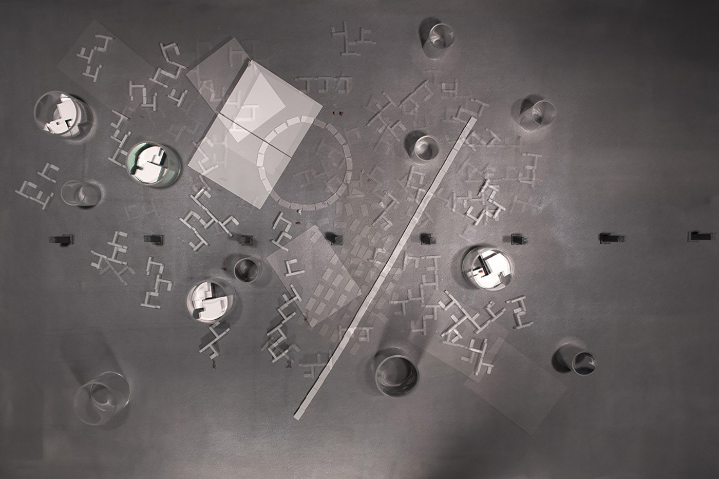 Library Concept Spatial strategy Third Place Master Thesis knowledge negociation and encounter