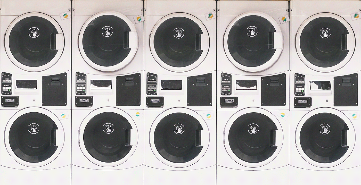 branding  Verbal Identity visual identity laundry strategy Collateral Creative Direction  environmental graphics