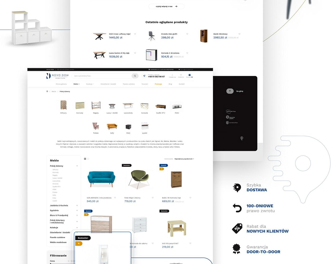 web, furniture