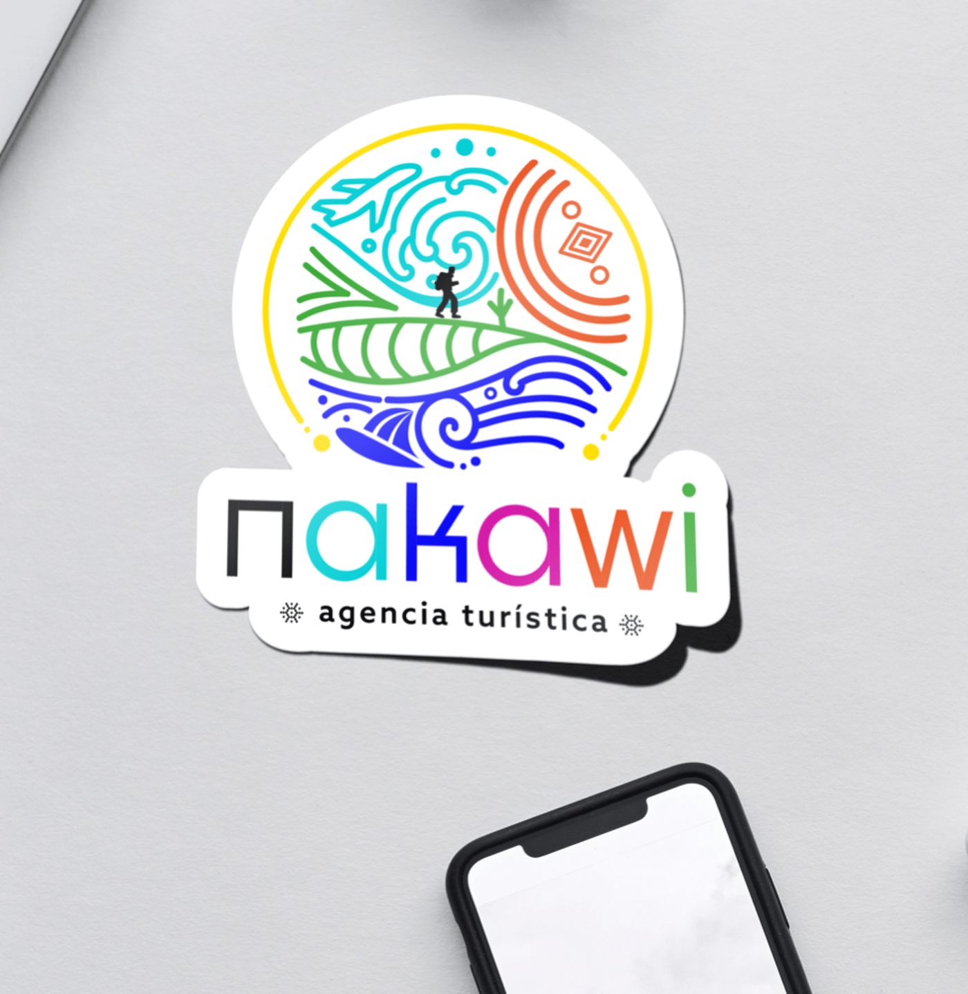 branding  diseño graphic design  identidad visual