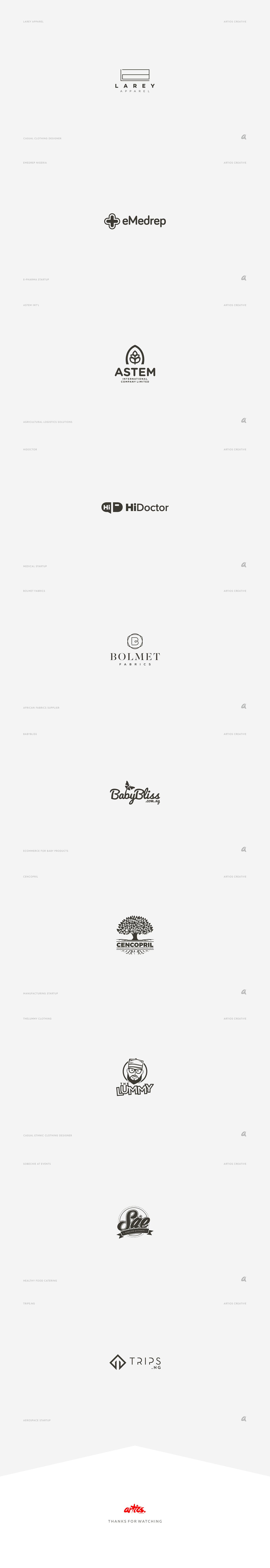 branding  logo logos logofolio vector Collection brandidentity logodesign