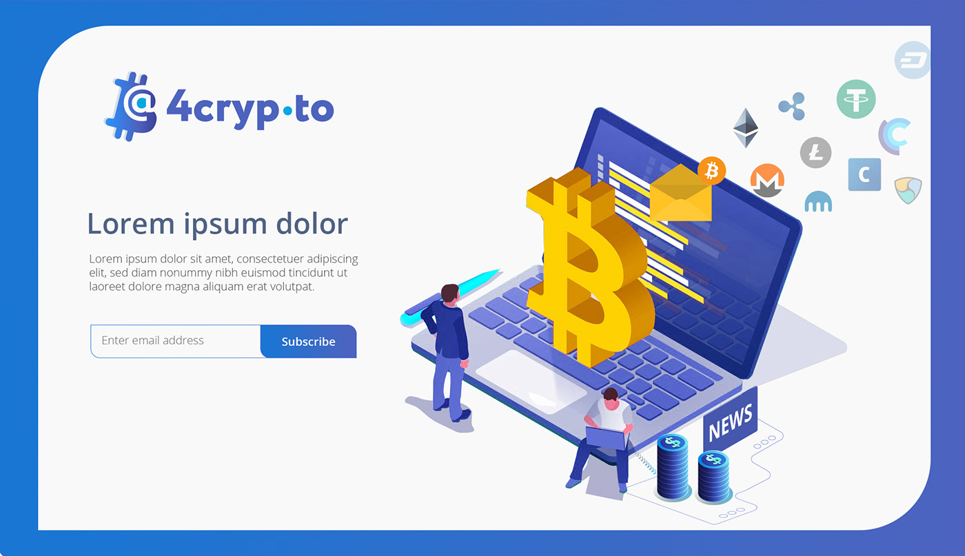 Cryptocurrency newsletter bitcoins buy sms service