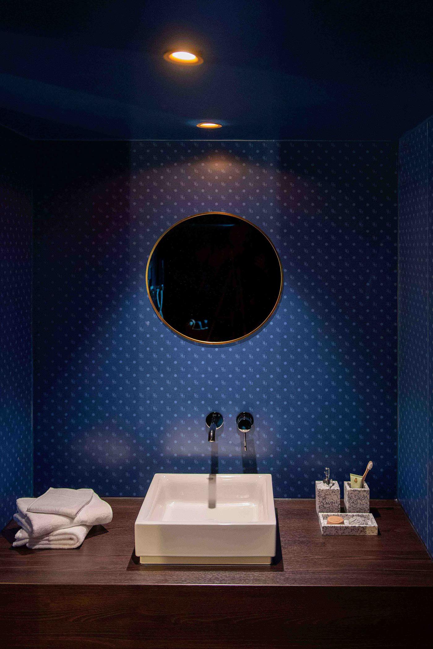 architecture houseboat Innenarchitektur interior design