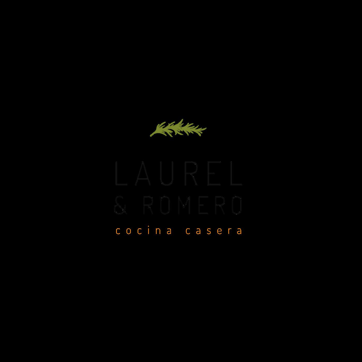 branding  diseño grafico identidad ilustracion logo Logotipo marca restaurant