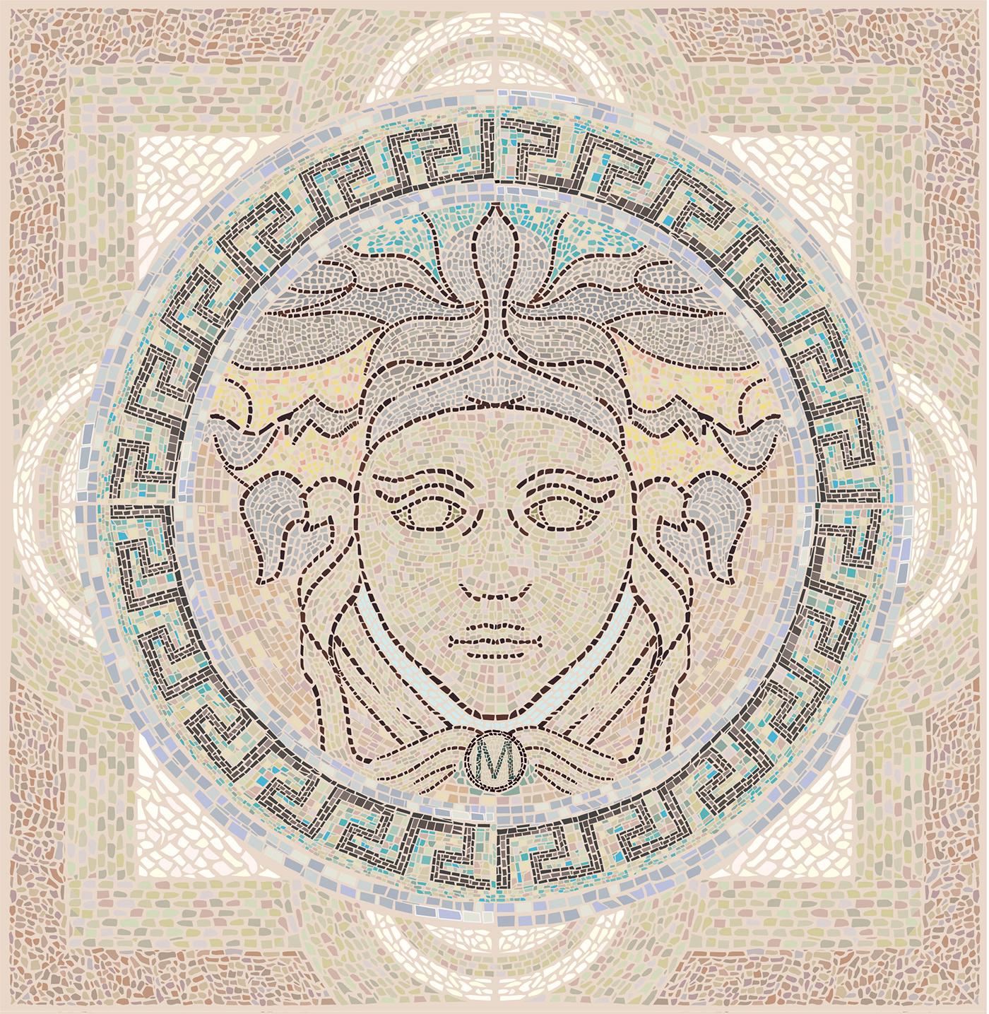 Image may contain: drawing and human face