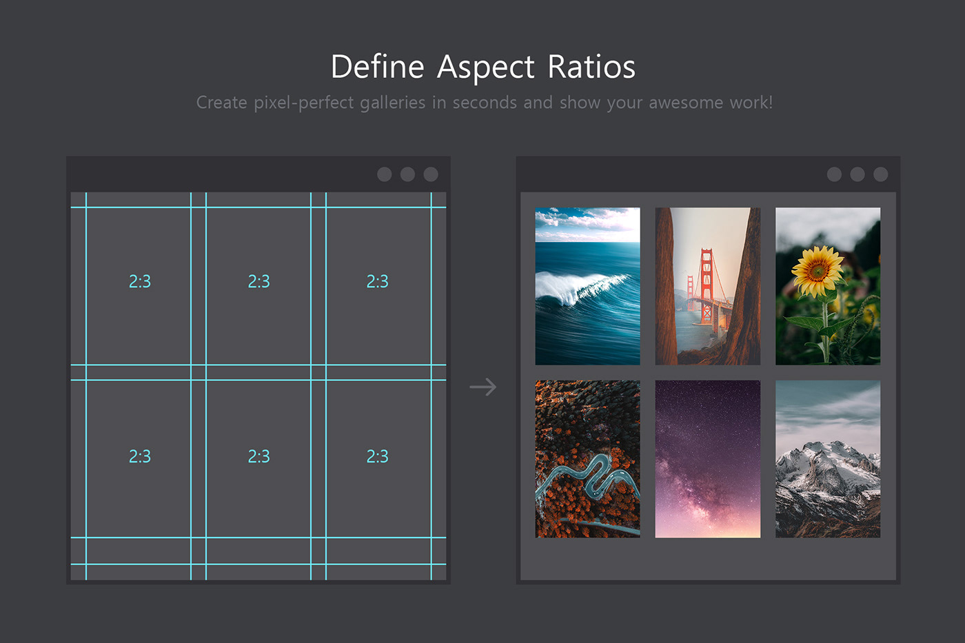 grid builder Photoshop Extension add-on plugin Layout grid creator layout builder guidelines table Generator