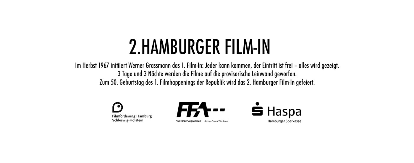 2. Hamburger Film-In