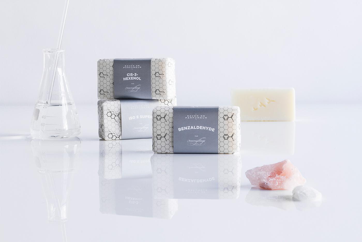 優質的38款香水包裝設計欣賞