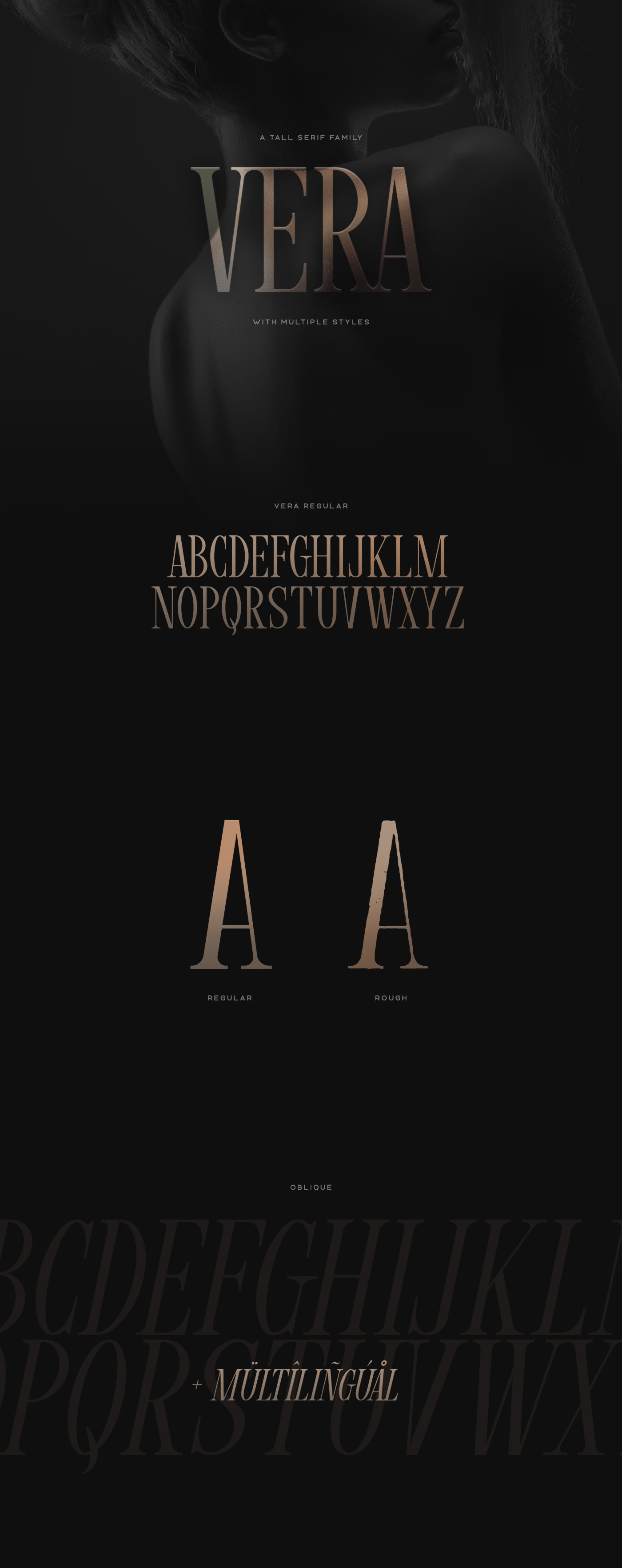 Fashion  free font serif tall Didot rough free fonts magazine luxury