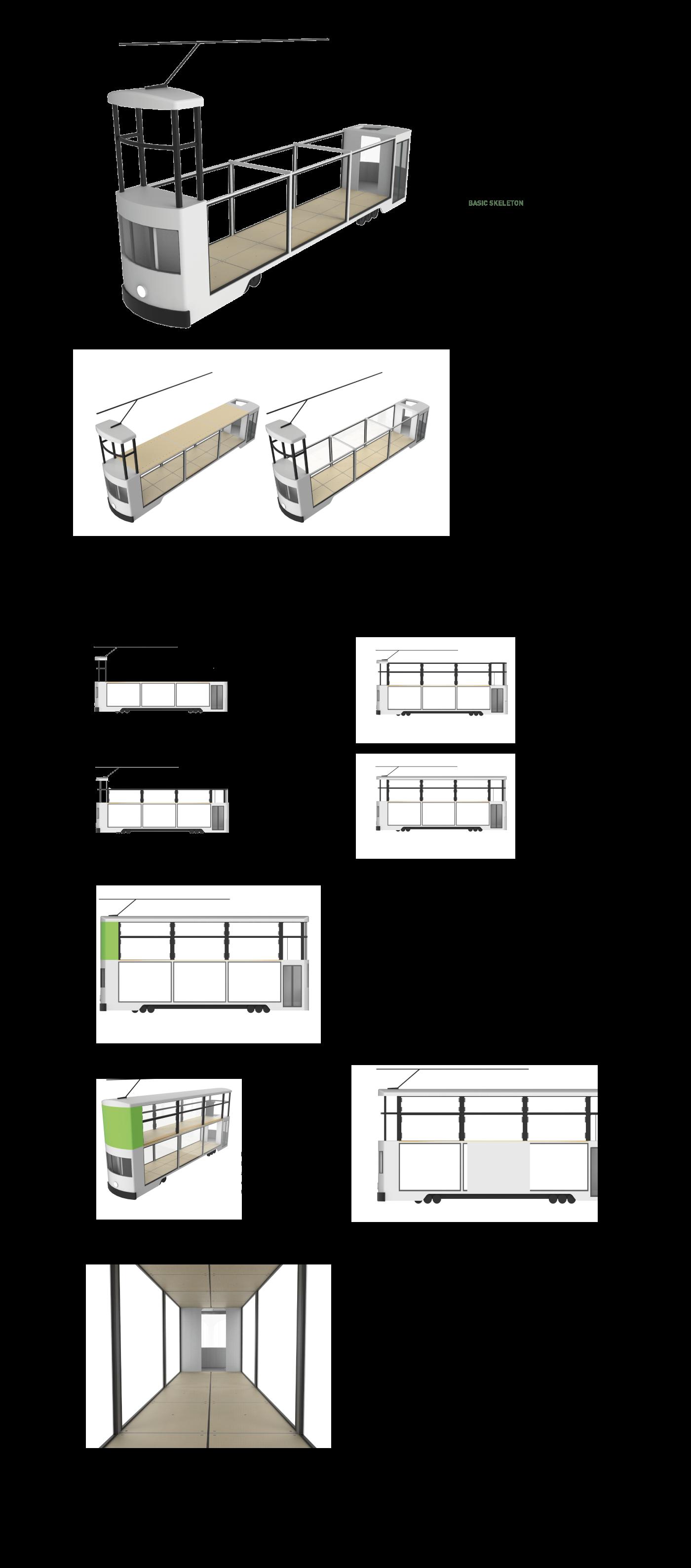 tram,interactive,Promotion,identity,publication,Web,Transport,modular