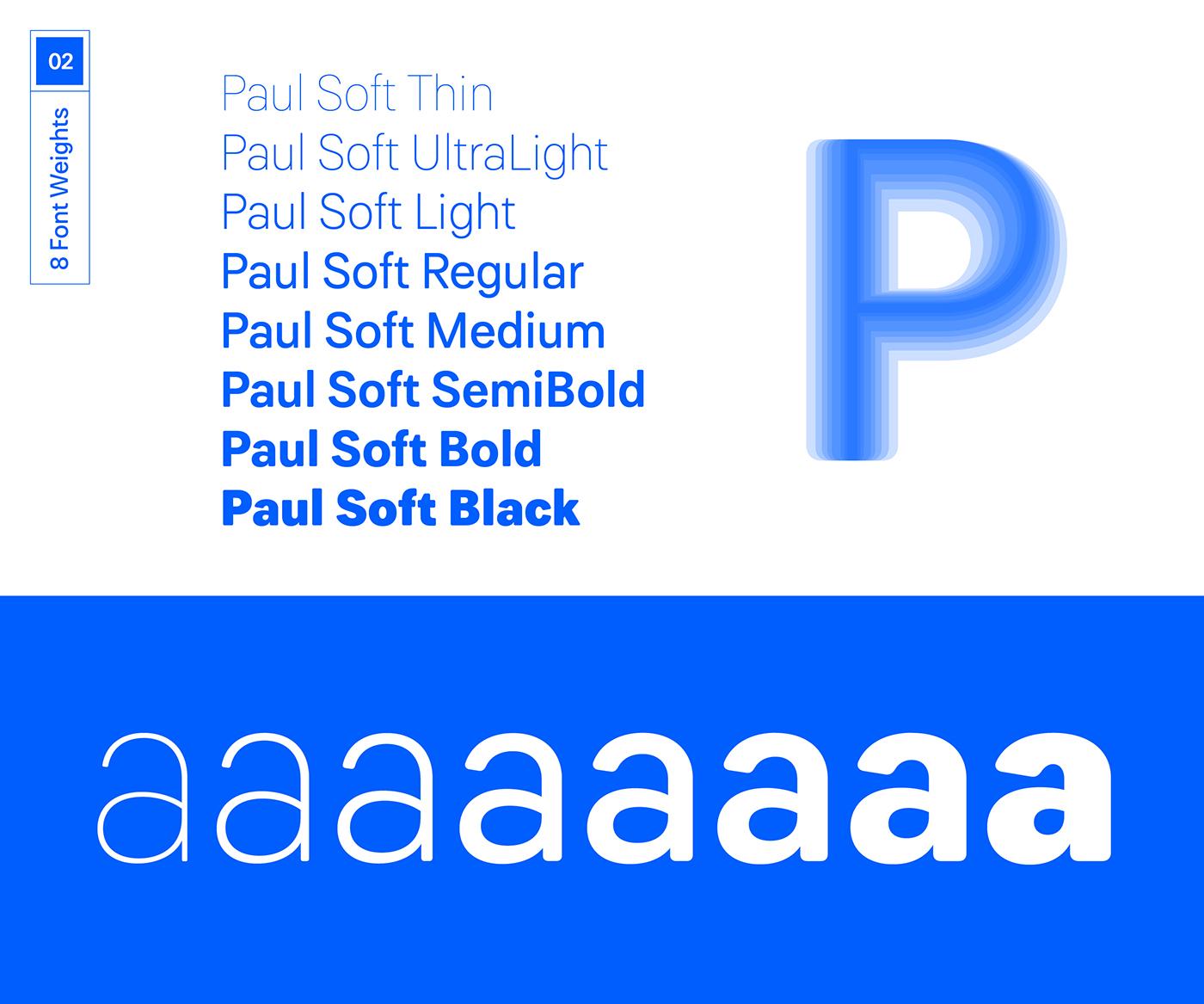 font Typeface grotesk free download soft modern webfont digital professional