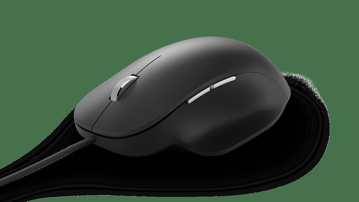 design Ergonomic mouse industrial design  Microsoft product design  工效学鼠标 마우스 제품 디자인