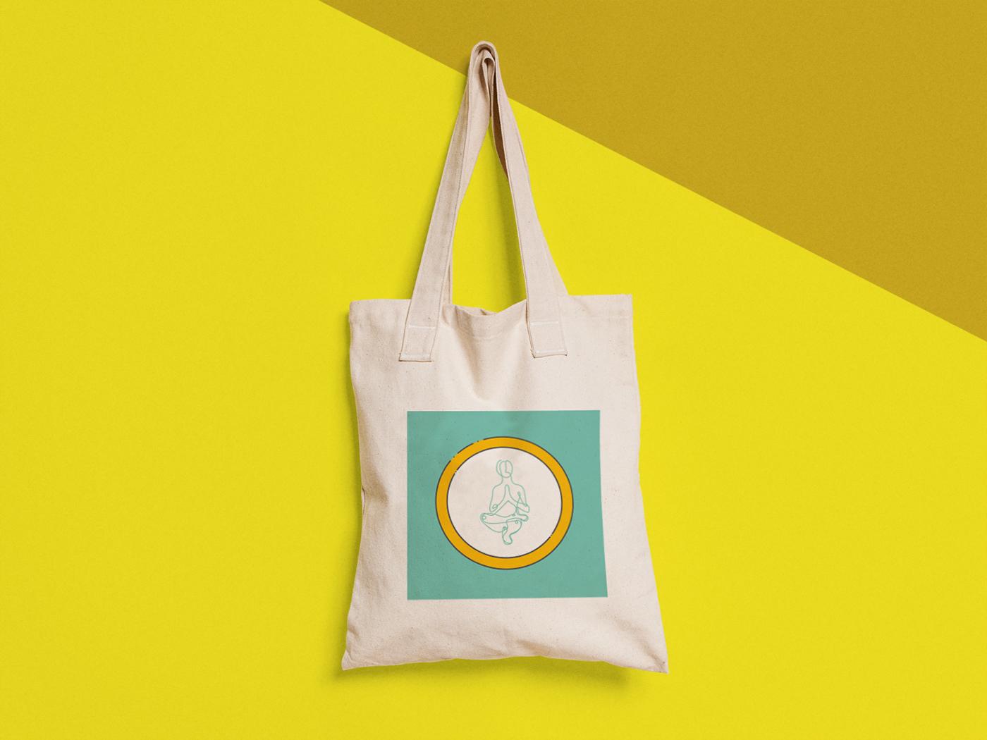 Image may contain: handbag, shopping bag and bag