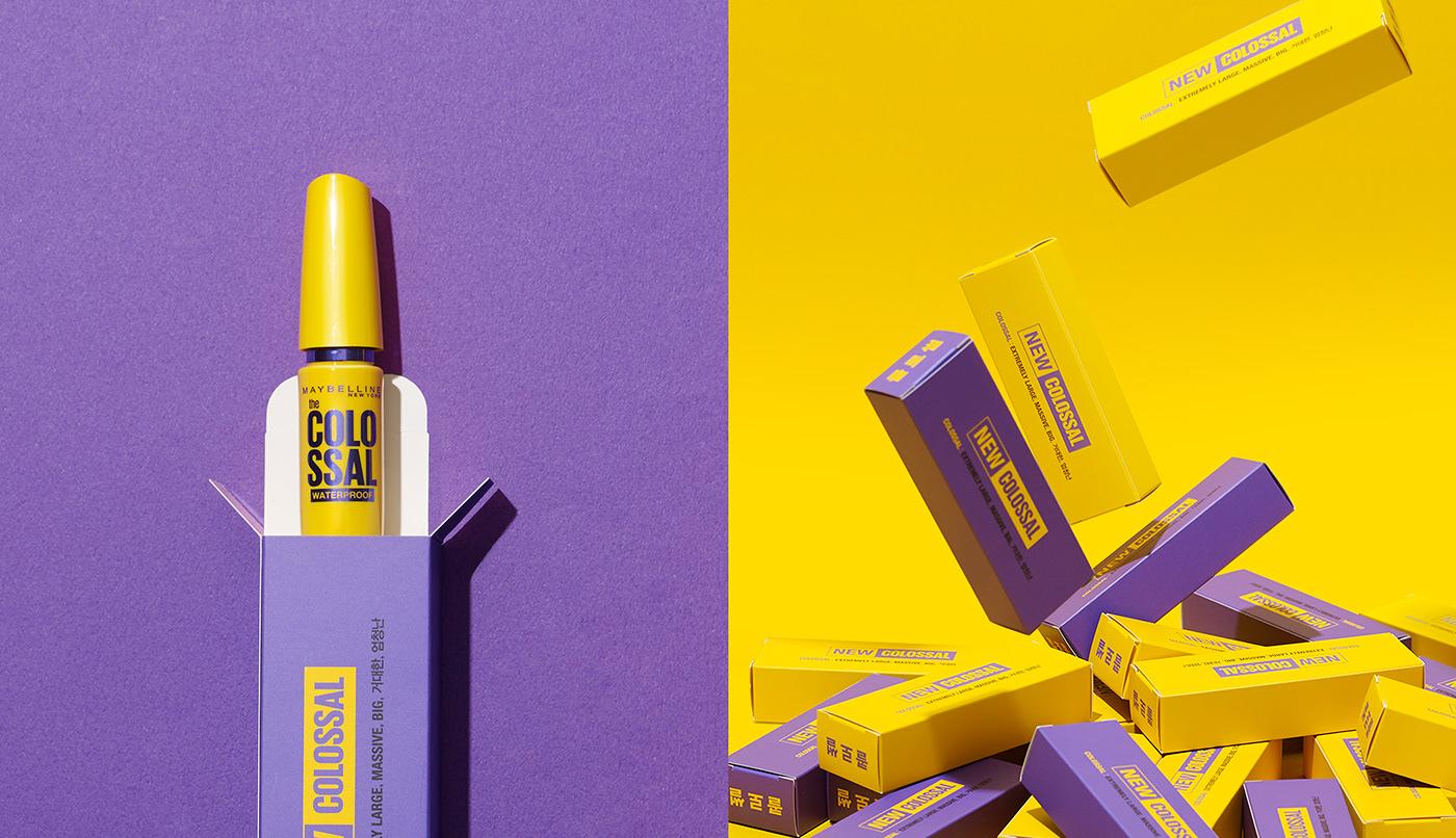 BEAUTY PACKAGE beautypackage branding  HEAZ INFLUENCERKIT packagedesign Packaging press kit cosmetics cosmetics packaging