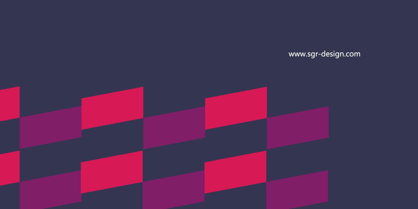 SGR VI payment design brand print brochure Catalogue