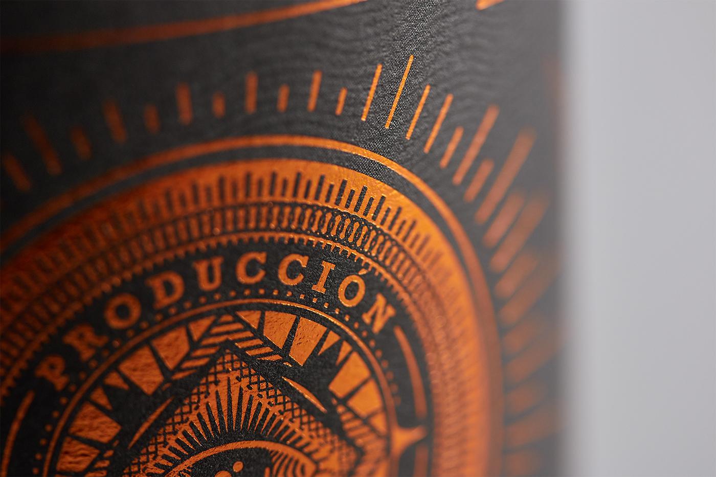 Vermouth vermut Label wine etiqueta wine design