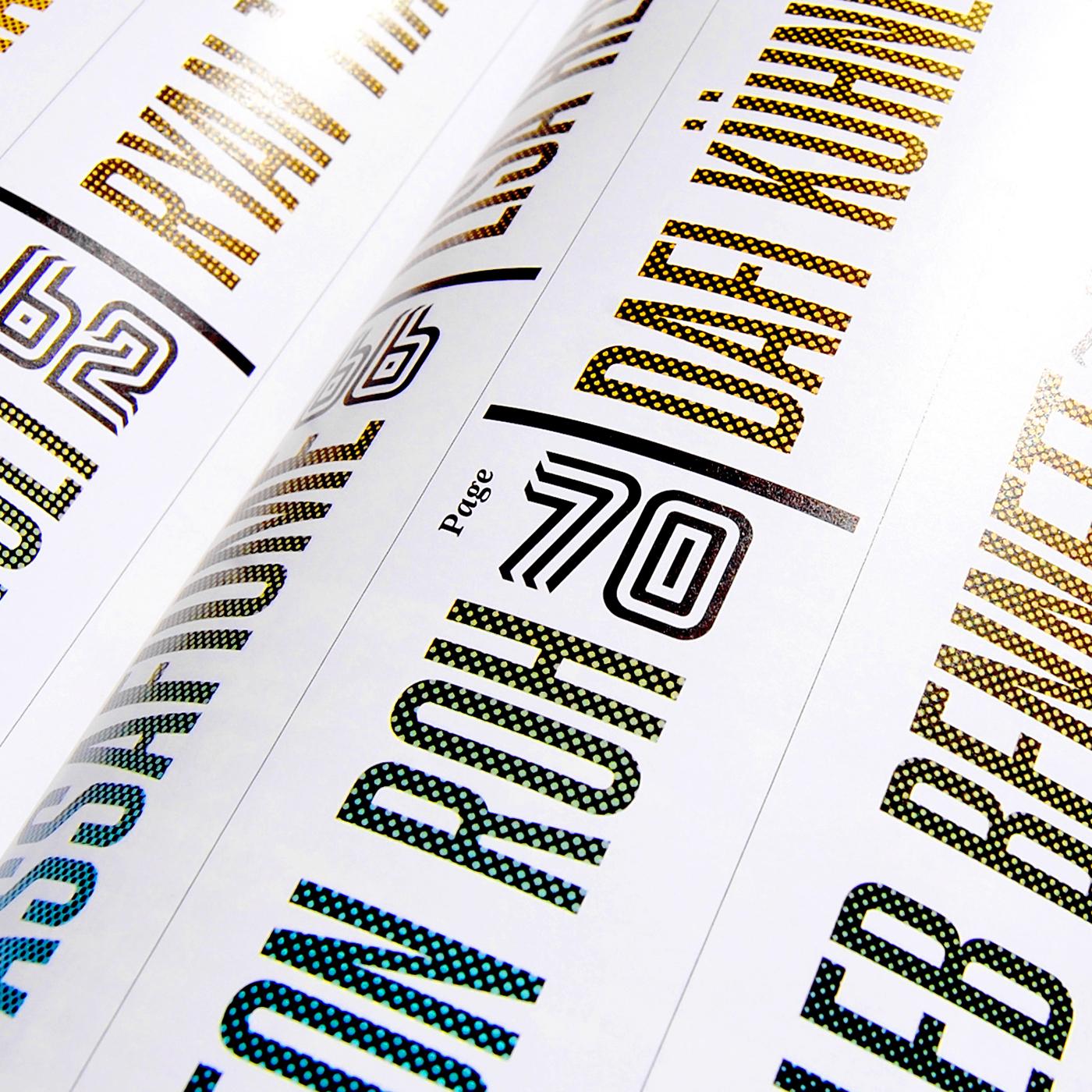 Print Magazine 20 under 30 nva New Visual Artists