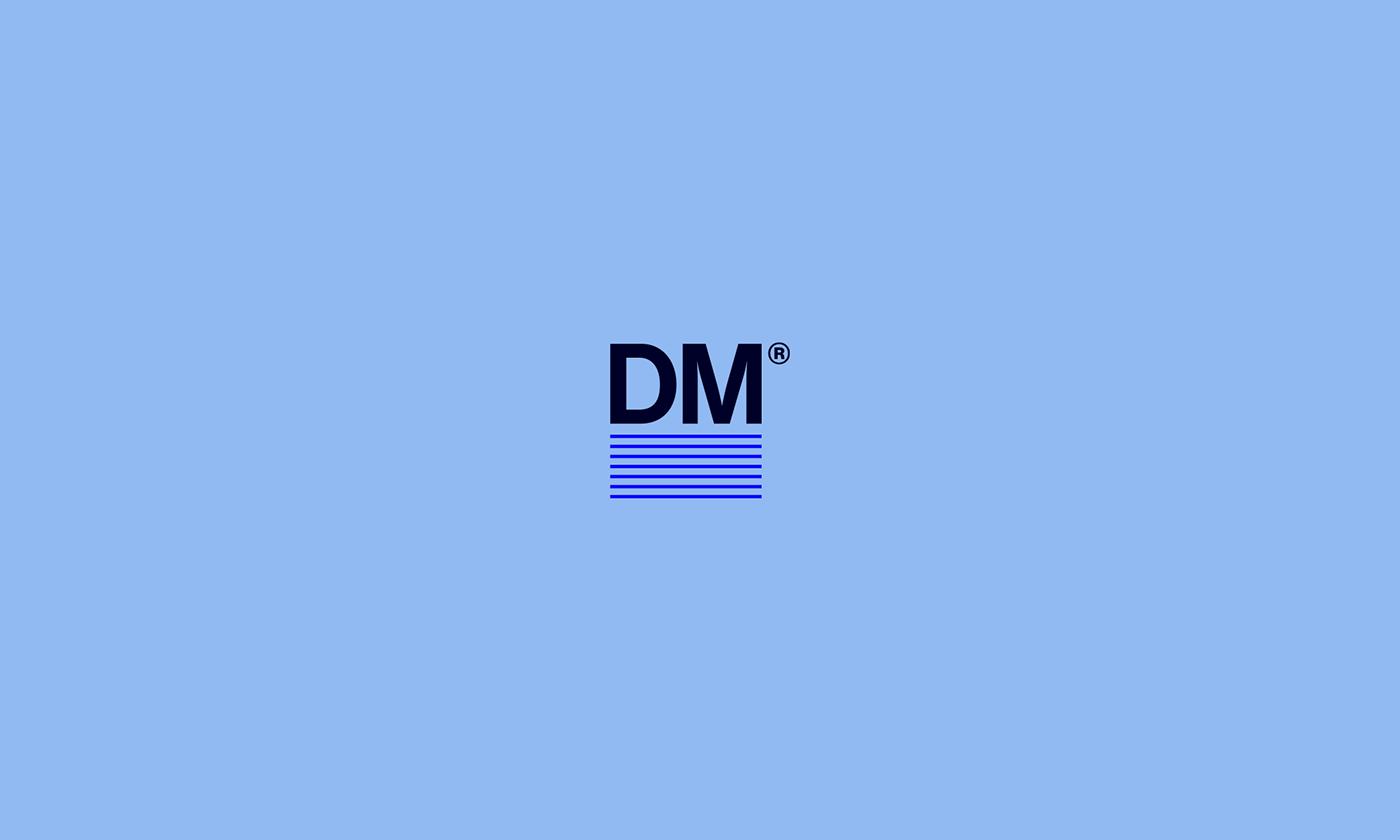 branding  dunder mifflin graphic design  identidade visual Logotype Rebrand rebranding the office tv show visual identity
