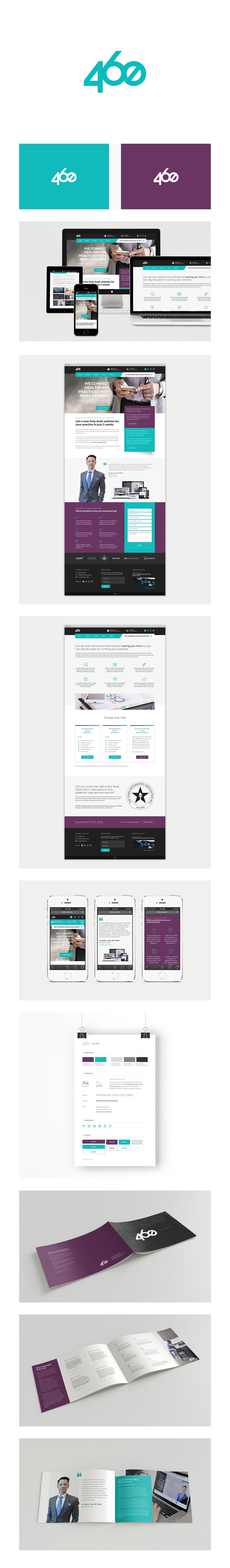 branding  Web Design  print design  graphic design  Logo Design