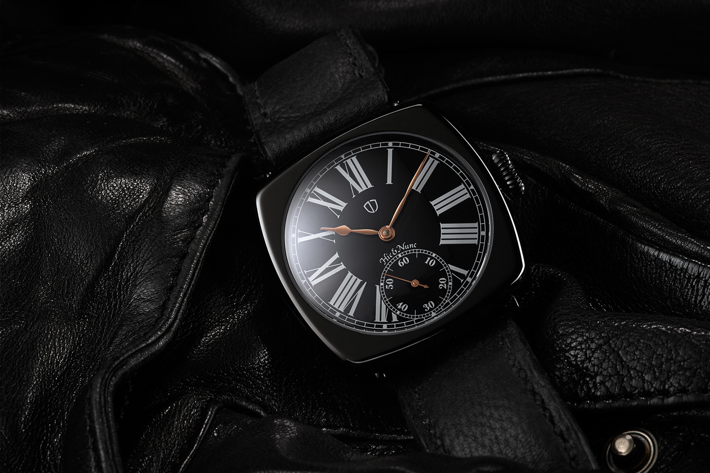 watch identi identity luxury