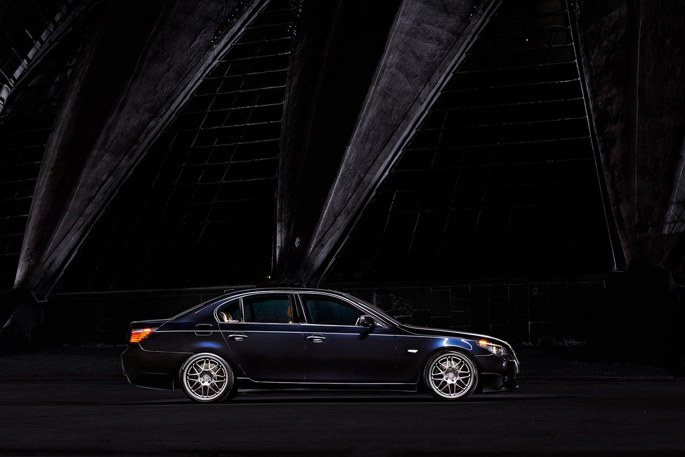 dmitry zhuravlev Photography  automotive   BMW e60