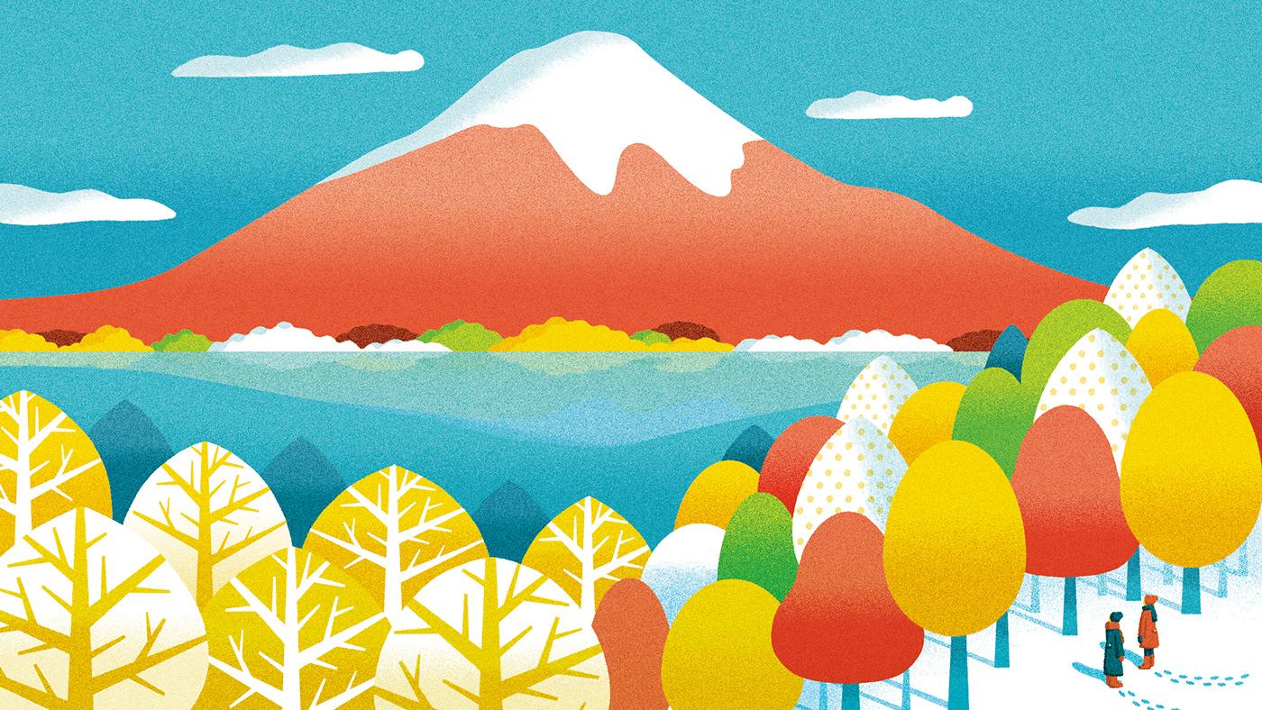 Fujitsu My Cloud Desktop Wallpaper On Pantone Canvas Gallery