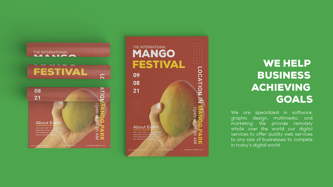 arts and design design graphic design  graphics AI Design Cyoam flyer Flyer Design free mockup  Protap